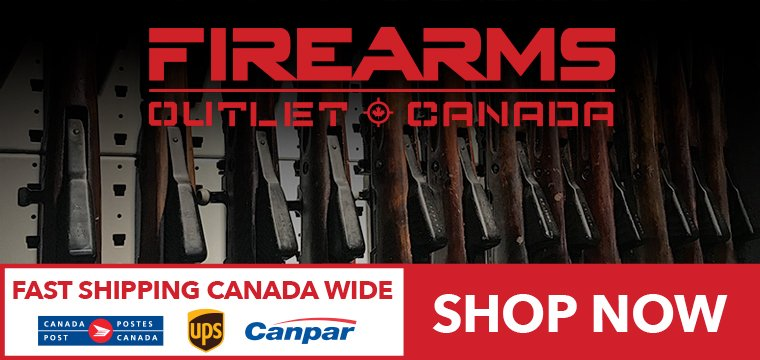 Firearms Outlet Canada