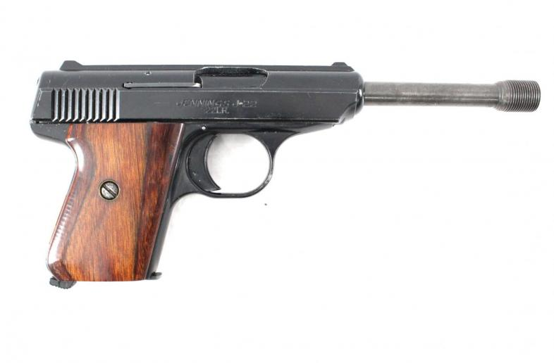 Looking to buy a Jennings J22 handgun    ****Check this out****