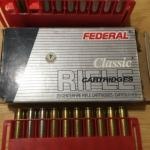 280 Remington Ammo 74 rounds and 21 brass